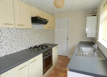 Thumbnail 2 bed end terrace house to rent in Alma Street, Fenton, Stoke-On-Trent