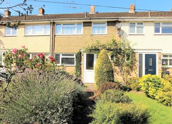 St. Augustines Drive, Broxbourne EN10. 3 bed terraced house