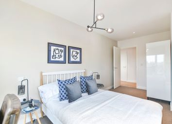 Thumbnail 2 bed flat for sale in Rathbone Market, Newham, London