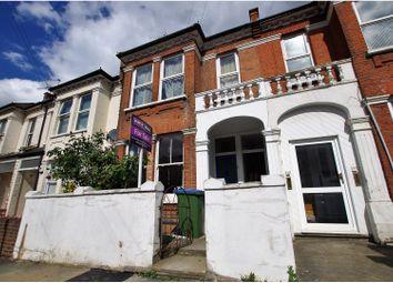 Thumbnail 1 bedroom maisonette for sale in Eastcombe Avenue, London