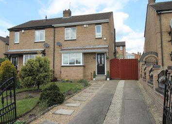 3 bed semi-detached house for sale in Coniston Drive, Bolton-Upon-Dearne S63