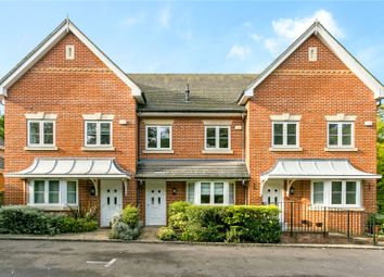 Thumbnail 4 bedroom terraced house for sale in Opulens Place, Northwood, Middlesex
