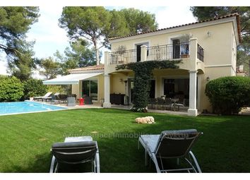 Thumbnail 5 bed property for sale in 06250, Mougins, Fr