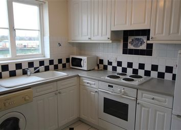 Thumbnail 2 bedroom flat for sale in Britannia Drive, Preston