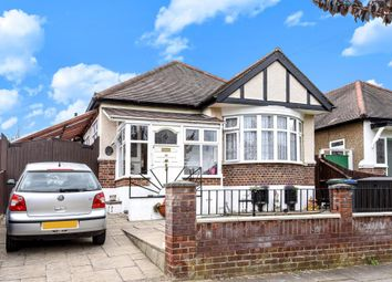 Thumbnail 2 bed detached bungalow for sale in Elmbridge Avenue, Berrylands