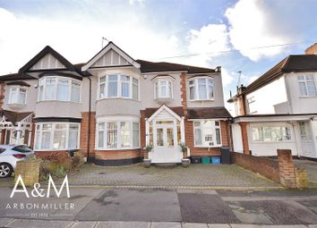 Thumbnail 5 bed property for sale in Hatley Avenue, Ilford