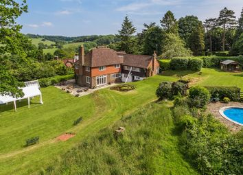 Upper Court Road, Woldingham, Surrey CR3. 6 bed country house