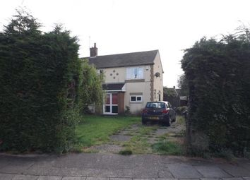 3 bed end terrace house for sale in Wheatgrass Road, Beeston, Nottingham, Nottinghamshire NG9