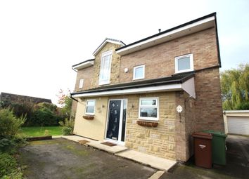Thumbnail 6 bed detached house for sale in The Wheatings, Ossett