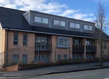 Thumbnail 2 bed flat to rent in St. Werburghs Road, Chorlton
