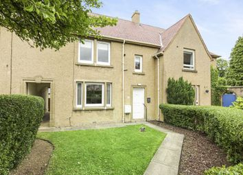 Thumbnail 3 bed terraced house for sale in 40 Craigour Drive, Little France, Edinburgh