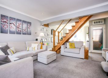 3 bed terraced house for sale in Churchill Road, South Croydon CR2
