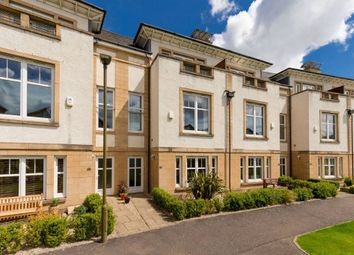Thumbnail 5 bed town house for sale in 22 Brighouse Park Cross, Edinburgh