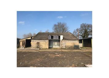 Thumbnail Light industrial to let in Unit 2, Poplars Barns, Postcombe