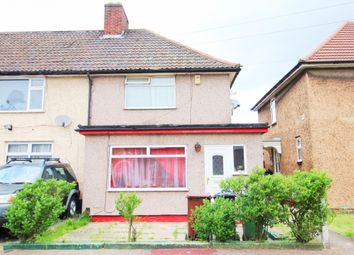 Thumbnail 1 bed flat to rent in Sheppy Road, Dagenham