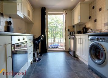 Thumbnail 2 bed flat for sale in West Court, West Street, Thorne, Doncaster