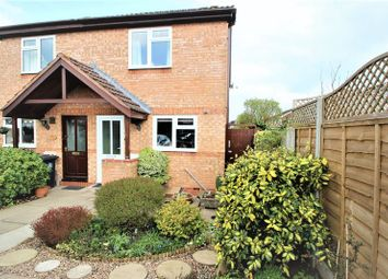 Thumbnail 2 bed semi-detached house for sale in Scott Close, Bidford-On-Avon, Alcester