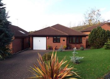 Thumbnail 3 bed bungalow for sale in Glebe Farm View, Gedling, Nottingham