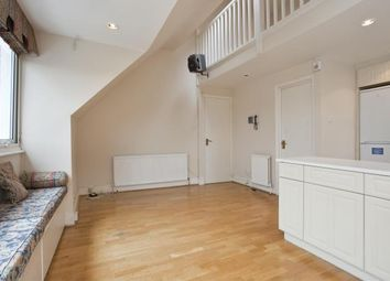 Thumbnail 1 bedroom flat for sale in Finchley Road, Hampstead, London