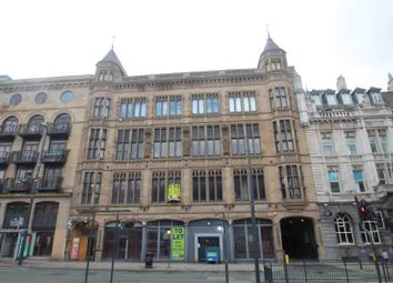 Thumbnail Retail premises to let in 147-157, The Headrow, Leeds, Leeds