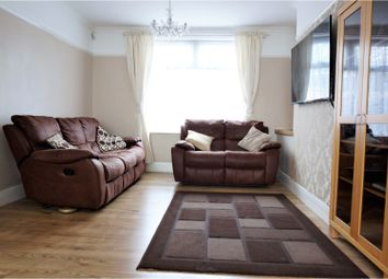 Thumbnail 3 bed terraced house for sale in Whitefield Road, Speedwell