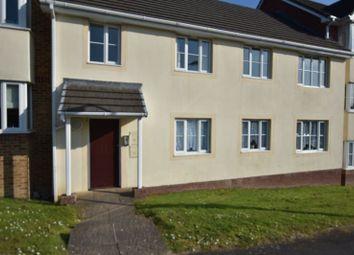 Thumbnail 2 bedroom flat to rent in Westacott Meadow, Barnstaple