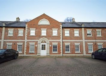 Thumbnail 2 bed flat for sale in Thornton Hall Close, Kingsthorpe, Northampton