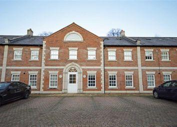 Thumbnail 2 bedroom flat for sale in Thornton Hall Close, Kingsthorpe, Northampton