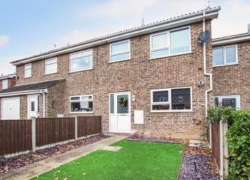 3 bed terraced house for sale in Spruce Avenue, Ormesby, Great Yarmouth NR29