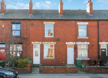 Thumbnail 2 bed terraced house for sale in Lee Moor Road, Stanley, Wakefield