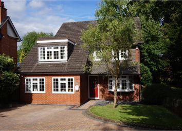 Thumbnail 4 bed detached house for sale in Stourbridge Road, Bromsgrove