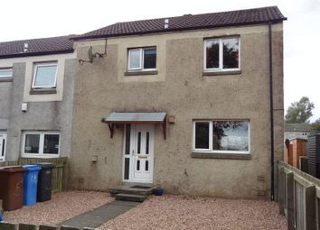Thumbnail 3 bed end terrace house to rent in Blair Avenue, Glenrothes, Fife