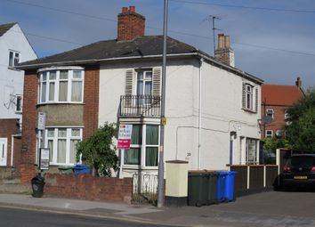 Thumbnail 2 bed semi-detached house for sale in Spilsby Road, Boston