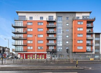 Thumbnail 1 bed flat to rent in The Roundway, London