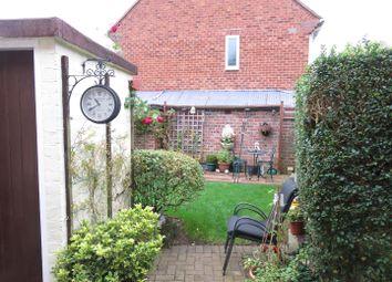 Thumbnail 3 bed semi-detached house for sale in Stourton Drive, Penn, Wolverhampton