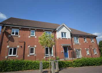 Thumbnail 2 bed flat for sale in 23 Southalls Way, Norwich, Norfolk