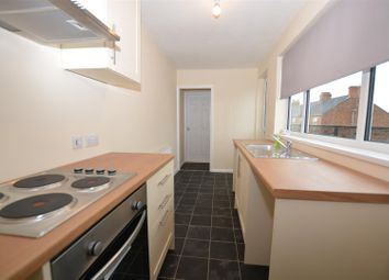 Thumbnail 1 bed flat to rent in Ashby High Street, Scunthorpe