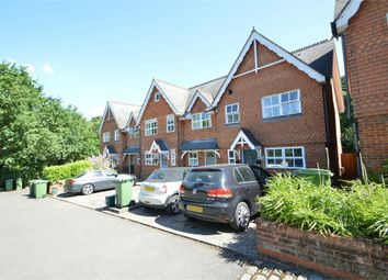 Thumbnail 3 bed end terrace house to rent in 5 Hadley Place, Weybridge, Surrey