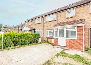 3 bed terraced house for sale in Larch Crescent, Yeading, Hayes UB4