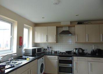 Thumbnail 4 bed terraced house to rent in White Star Place, Southampton