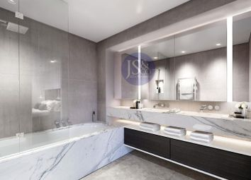 Thumbnail 1 bed flat for sale in 2 Principal Place, Worship Street, London