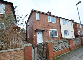 Thumbnail 3 bed semi-detached house for sale in Weetworth Road, Castleford, West Yorkshire