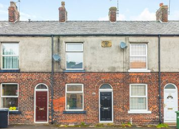 Thumbnail 2 bedroom terraced house for sale in Buxton Road, Newtown, Stockport, Cheshire East