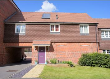 Thumbnail 2 bed property for sale in Gomer Road, Bagshot