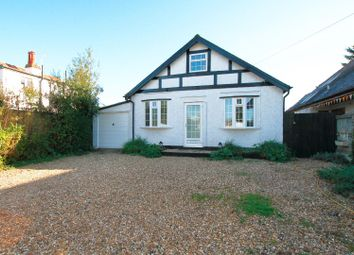 2 bed detached bungalow for sale in South Street, Whitstable CT5