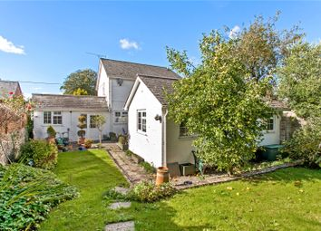 Thumbnail 4 bed detached house for sale in The Drove, Twyford, Winchester, Hampshire