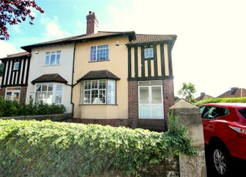 Thumbnail 3 bed semi-detached house to rent in Rockside Drive, Henleaze, Bristol