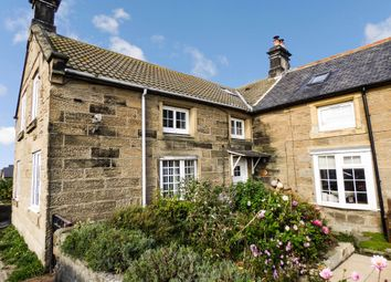 Thumbnail 2 bedroom terraced house to rent in South Side, Cresswell, Morpeth