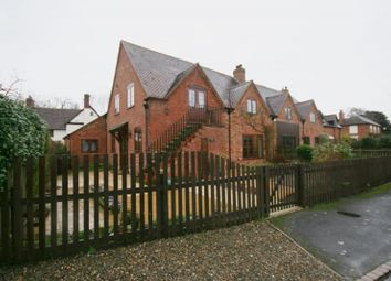 Thumbnail 2 bed property to rent in Hampton Lovett, Droitwich