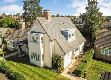 Thumbnail 2 bed link-detached house for sale in The Croft, North Road, Bourne